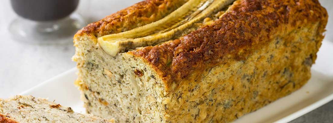 Banana bread partido