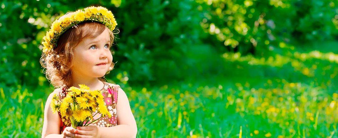 Cómo tener un jardín seguro para niños