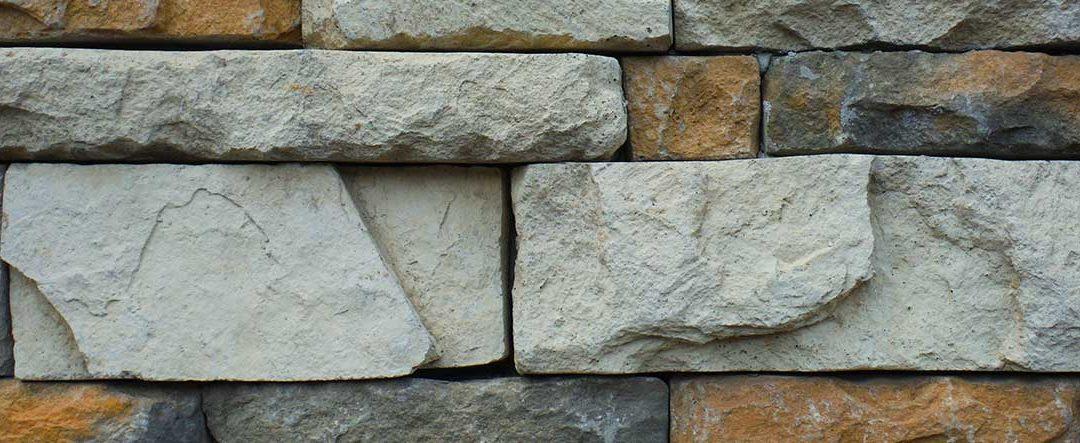 Rocas artificiales. Una buena forma de recrear la naturaleza.