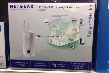 Ampliar cobertura wifi en tu domicilio canalhogar - Ampliar cobertura wifi en casa ...
