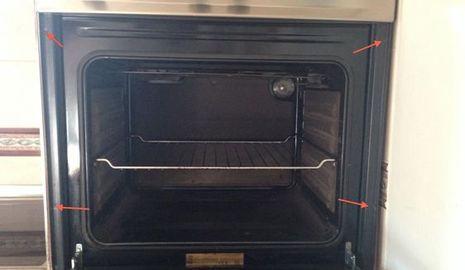 Arreglar resistencia del horno