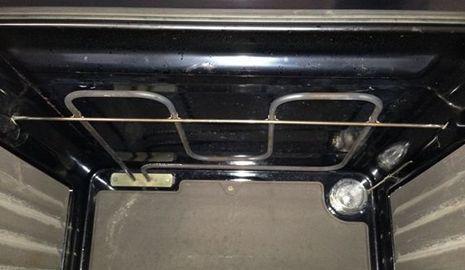 Resultado de imagen de grill descolgado de un microondas
