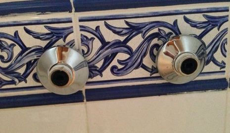 Instalar un grifo termostático en la ducha