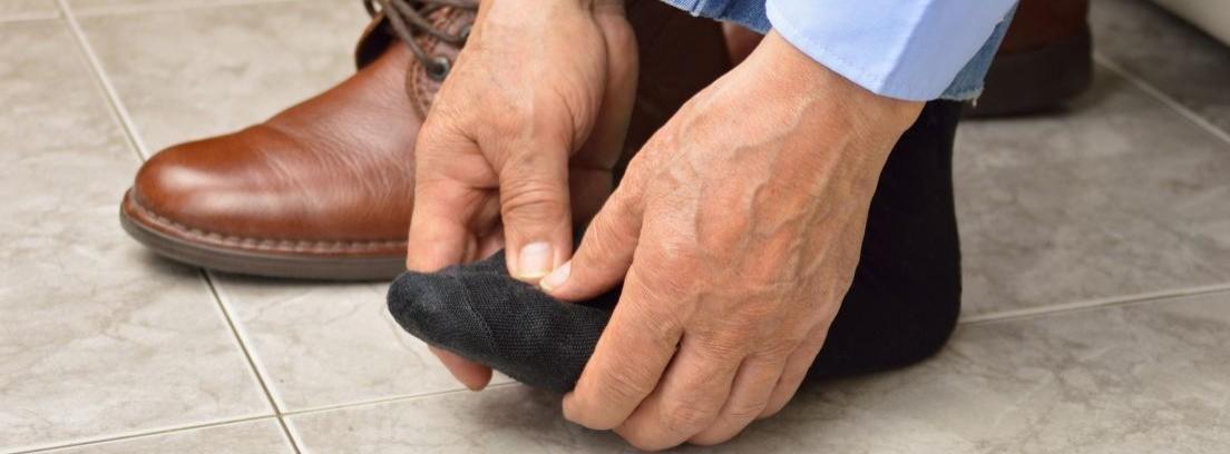 3 soluciones si te hacen daño los zapatos