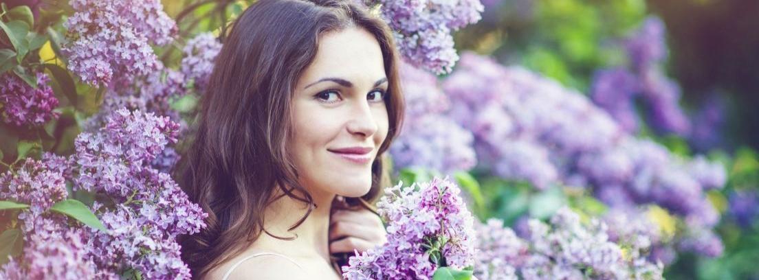 5 Arbustos aromáticos para plantar en tu jardín