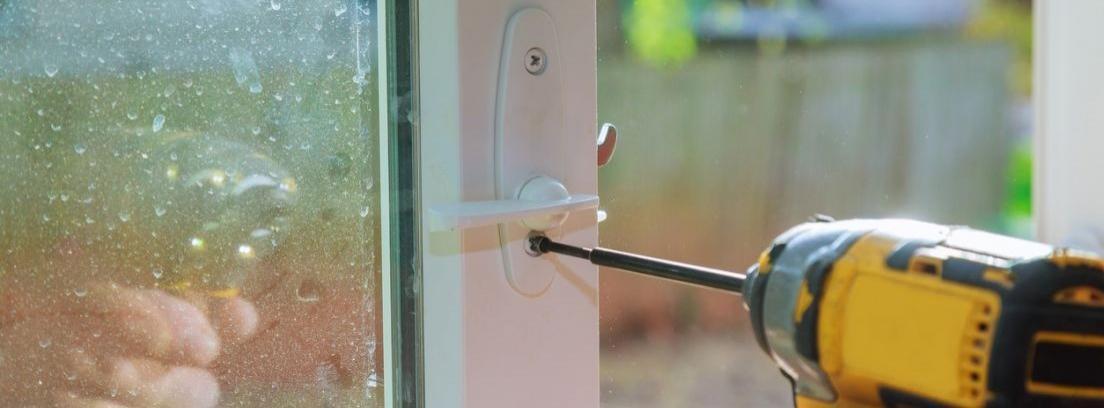consejos para cambiar la cerradura de una puerta