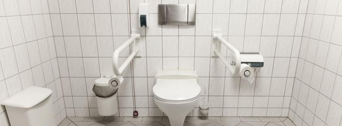 Accesorios de baño para mayores y discapacitados - canalHOGAR 481b99e3d1ef