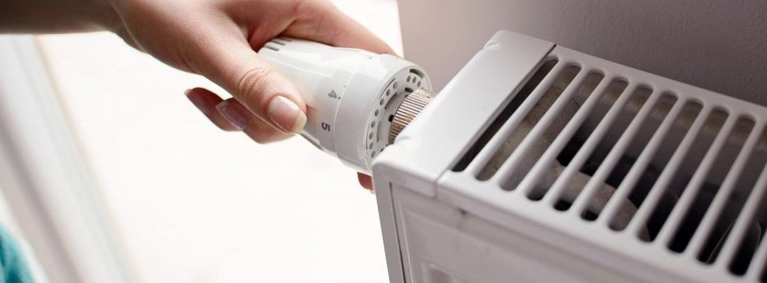 Accesorios para radiadores