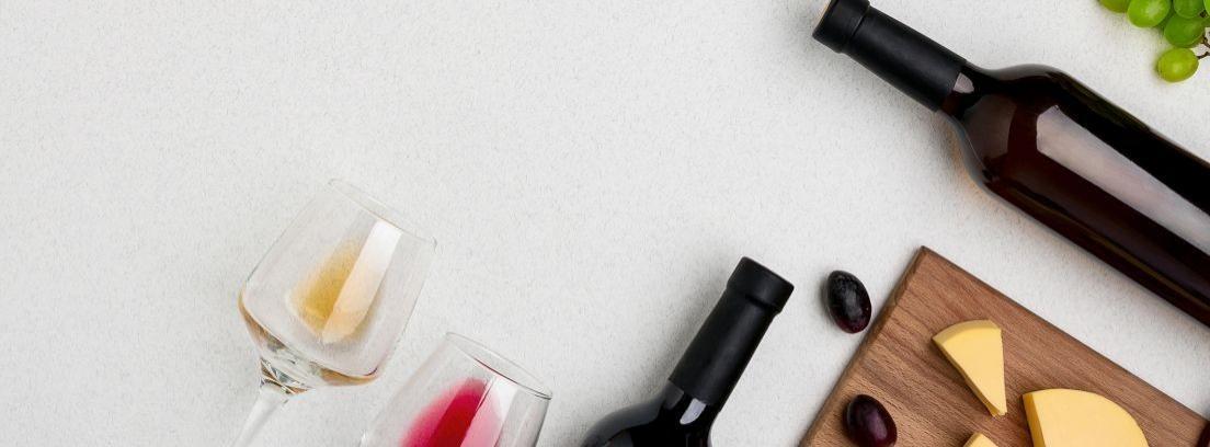 Accesorios y complementos para el vino