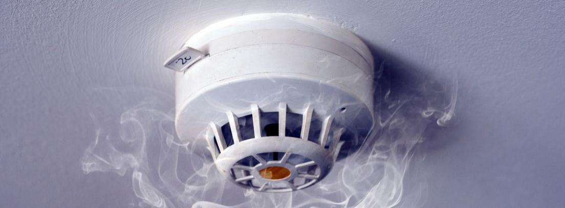 Alarmas contra incendios: un seguro de vida