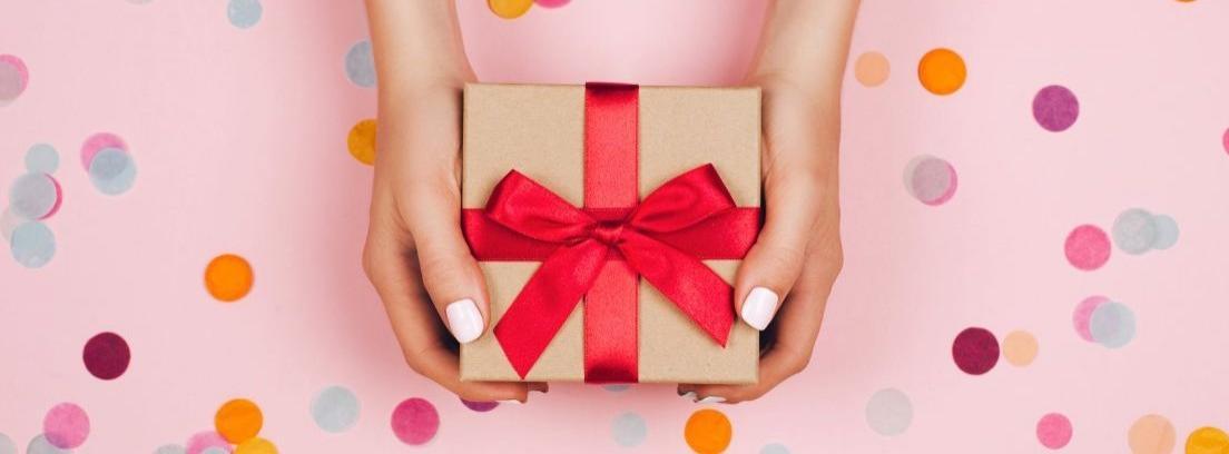 Amigo invisible: regalos hechos a mano