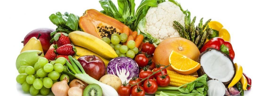 Aperitivos con frutas: el tentempié saludable