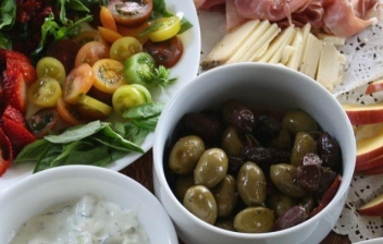 Recetas para hacer aperitivos sencillos