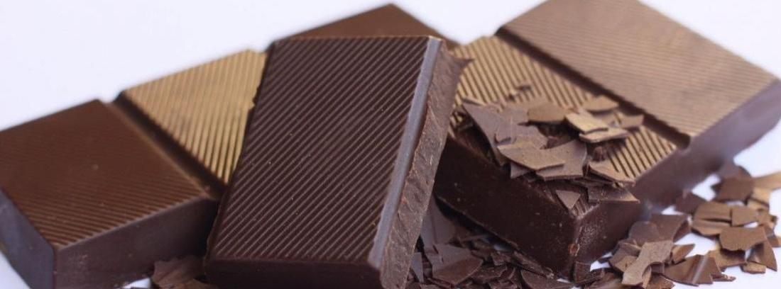Chocolate en rama