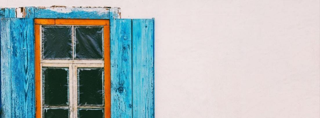 Aprende a reparar el marco de madera de una ventana