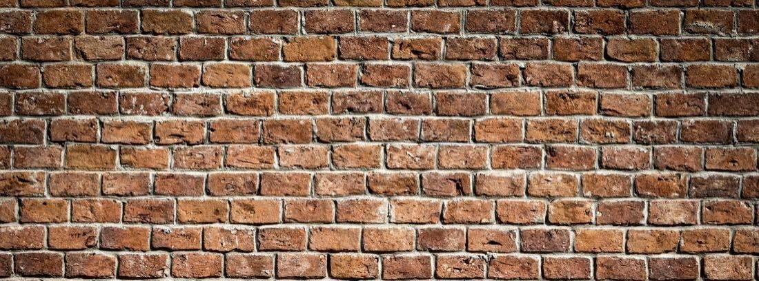 Barnizar una pared de ladrillo -canalHOGAR
