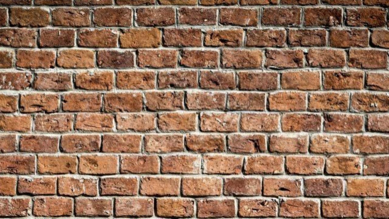 Cómo barnizar una pared de ladrillo? - canalHOGAR