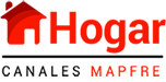 canalHOGAR Logo