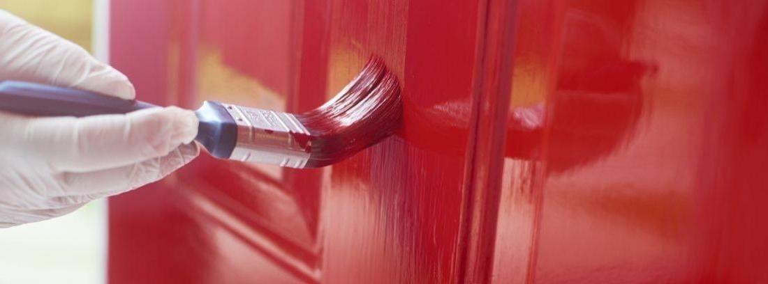 Características de la pintura epoxi