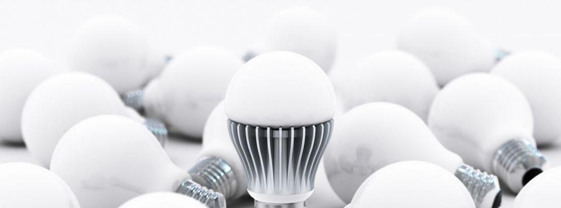 Características de las bombillas dicroicas led