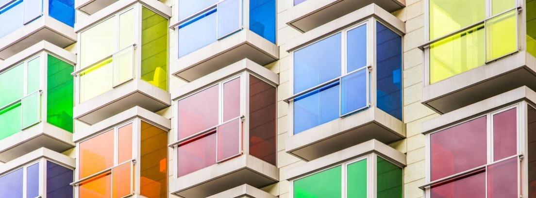 Cerrar una terraza: manda la comunidad