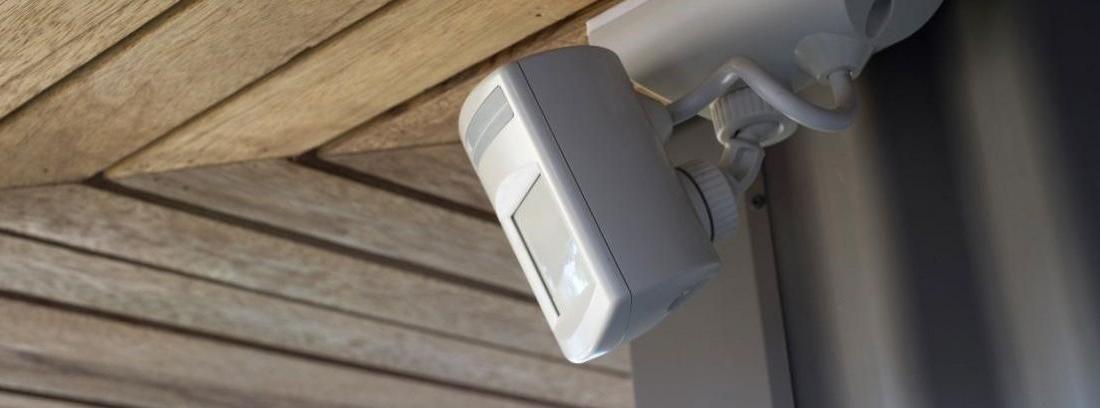 Colocar Un Sensor De Movimiento Para La Luz Canalhogar