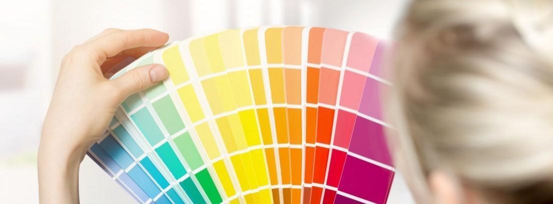 Los mejores colores para pintar un piso pequeño