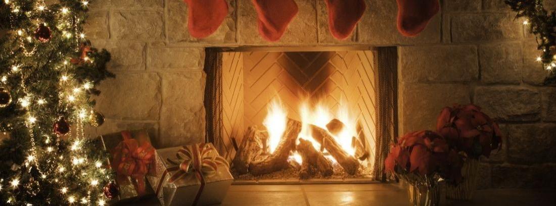 Cómo arreglar la chimenea que echa humo para fuera
