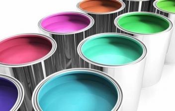 Saber cuánta pintura se necesita