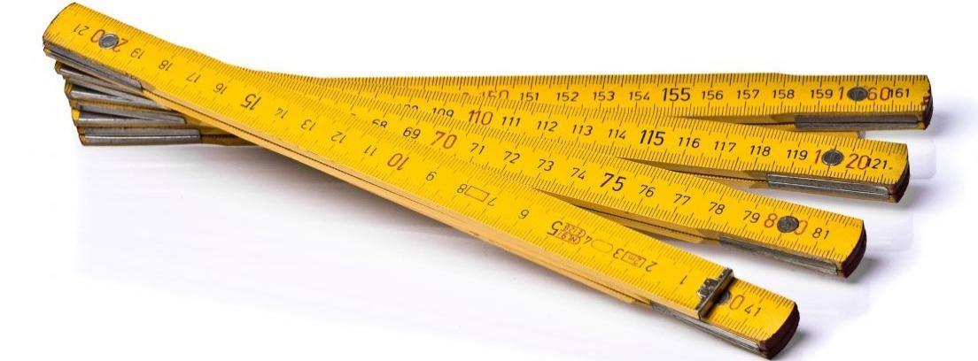 Cómo calcular los metros cuadrados de una superficie