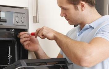 Cómo cambiar la resistencia del horno
