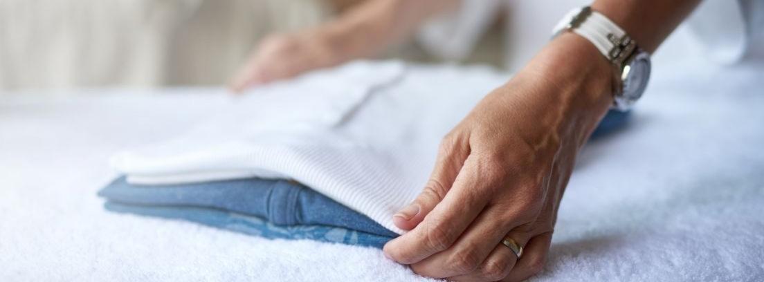 Cómo cuidar la ropa técnica
