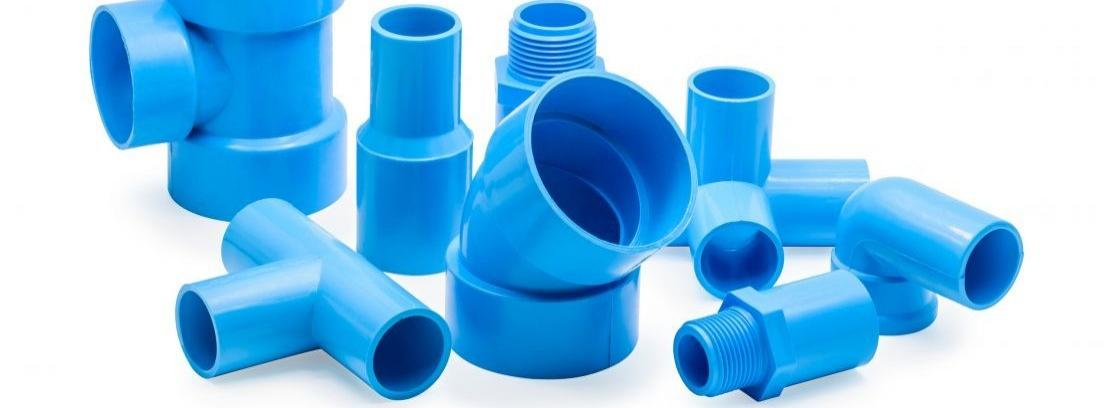 Curvar tubos de PVC