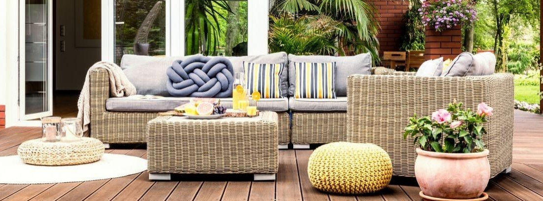 Como Decorar Un Patio Interior Canalhogar - Como-decorar-un-patio-interior