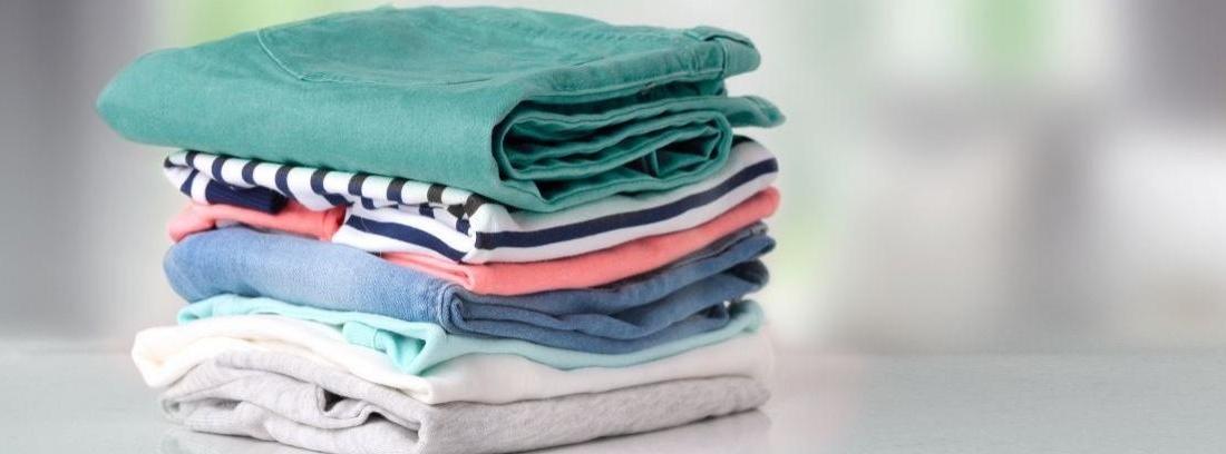 Aprende a poner la lavadora
