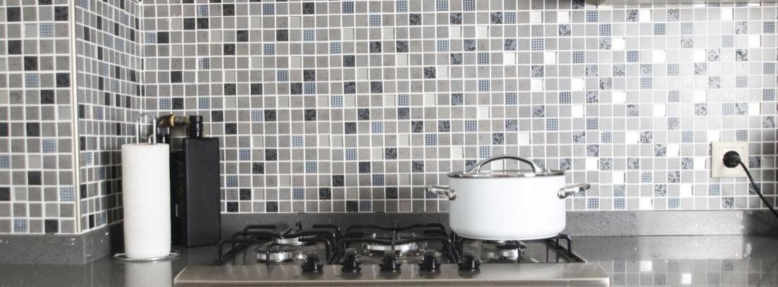 Guia para seleccionar los azulejos de la cocina