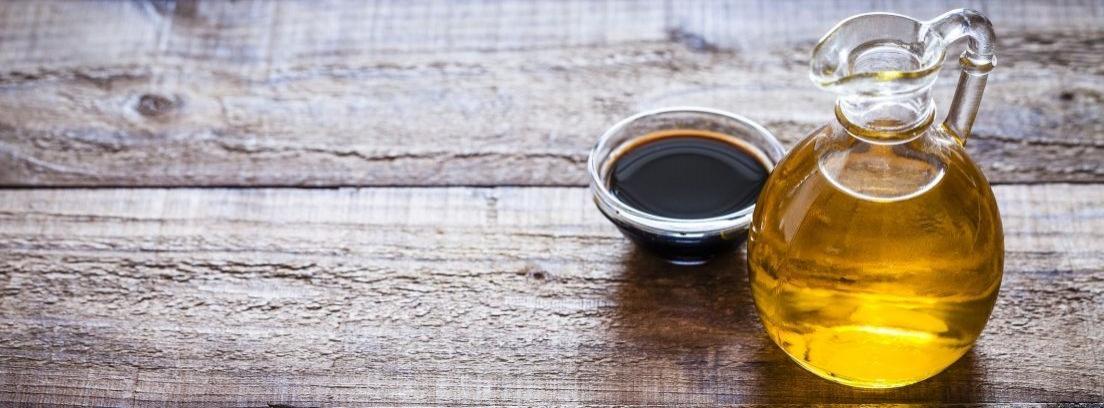 Cómo quitar manchas de aceite