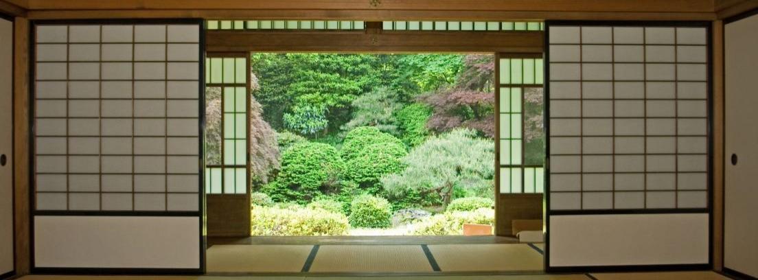 Cómo fabricar puertas shoji