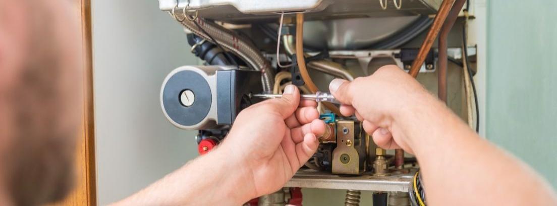Cómo funciona un calentador eléctrico instantáneo