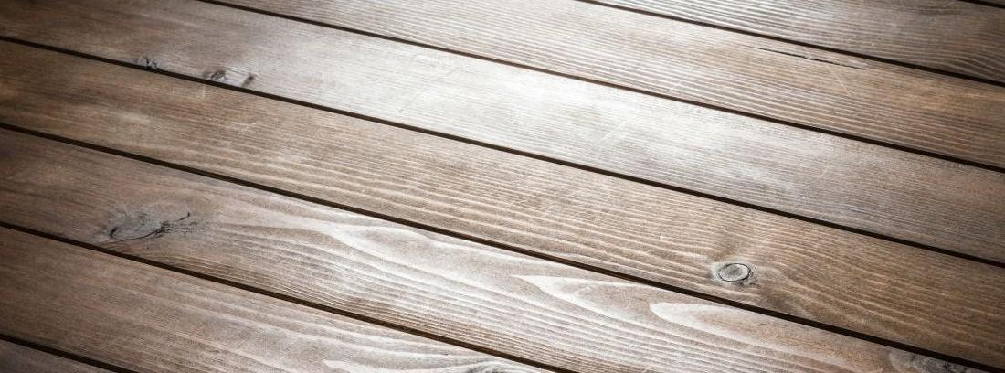 Tratar la madera