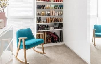 Consejos para construir un armario empotrado