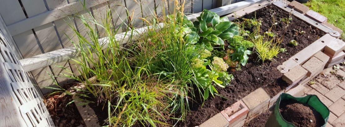 Cómo Hacer Una Jardinera Canalhogar