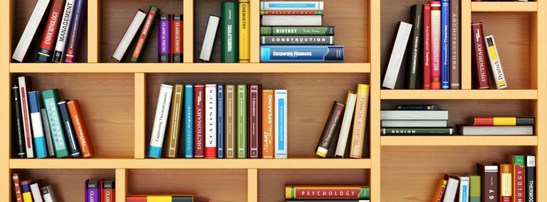 Libreria modular