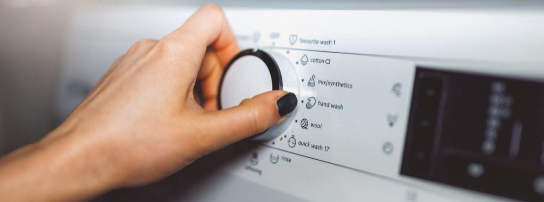 Cómo instalar una lavadora