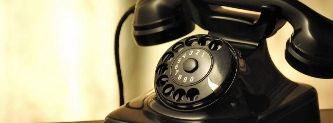 C mo instalar una l nea telef nica en casa canalhogar - Poner linea telefonica en casa ...