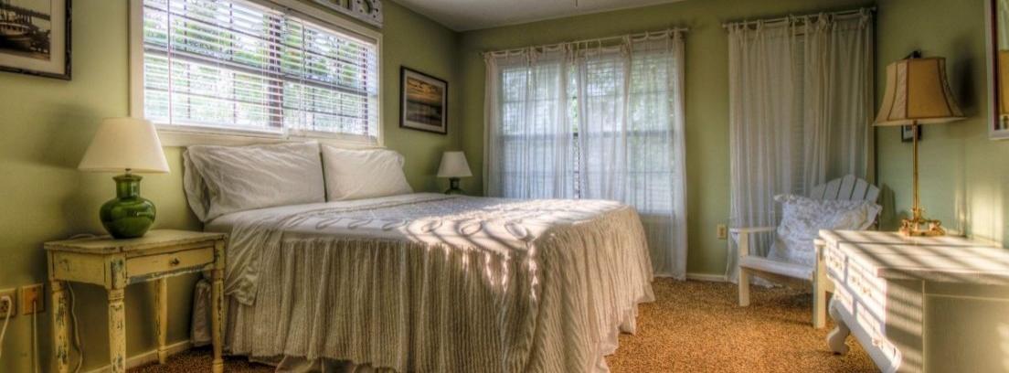 cómo limpiar correctamente el dormitorio