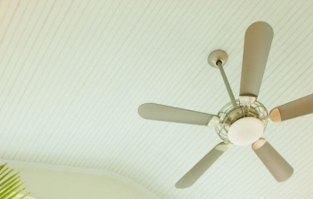 Pasos para limpiar un ventilador