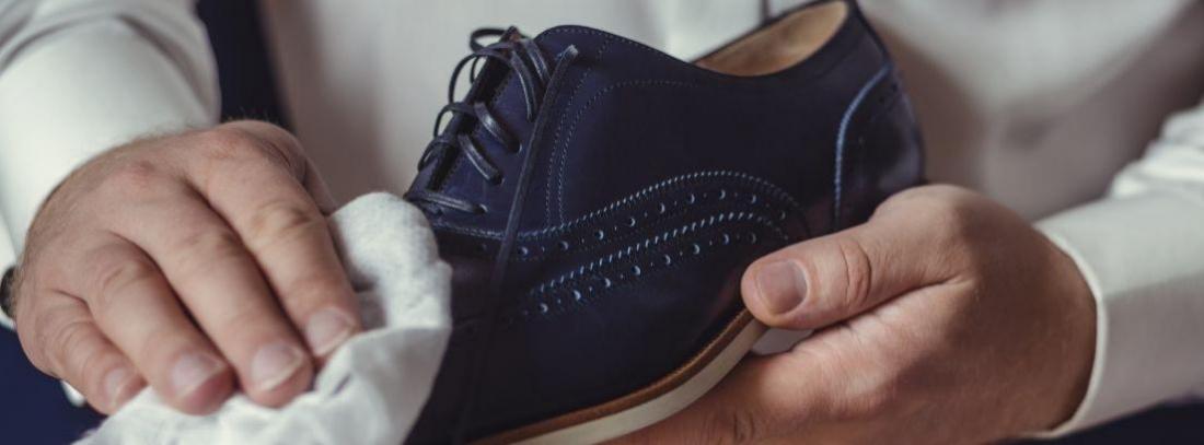 067eb60a Cómo limpiar zapatos sin tener productos específicos - canalHOGAR