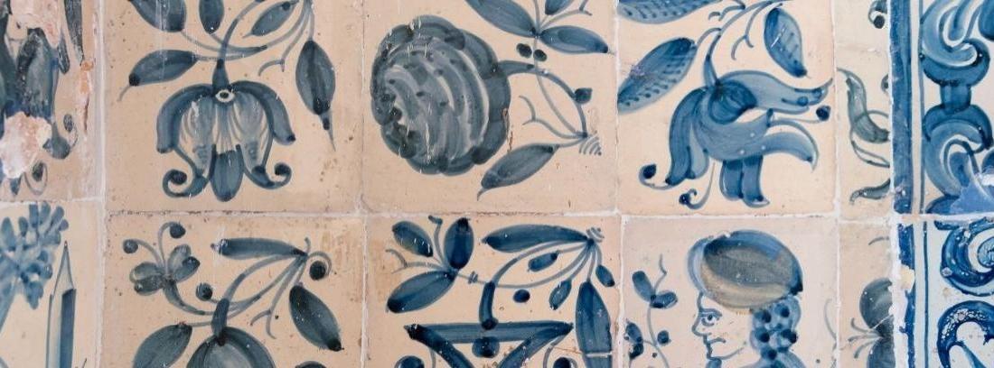 Pintar los azulejos del baño