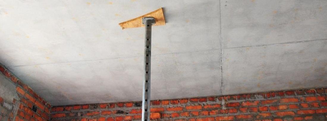 Poner un falso techo